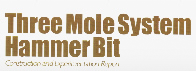 Three Mole System Hmmer Bit